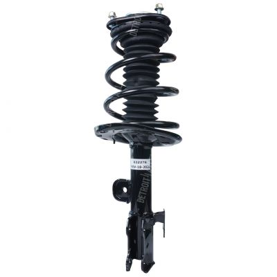 Front Driver Strut and Coil Spring Assembly - 3.5L, 4 or 5-Speed