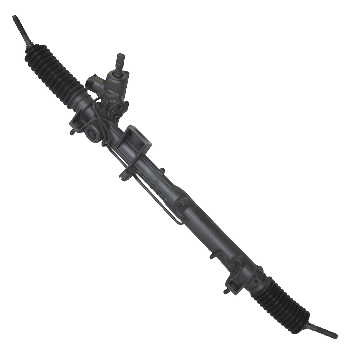 Complete Power Steering Rack and Pinion Assembly for Volvo 70 and 80 Series w/o Variable Assist