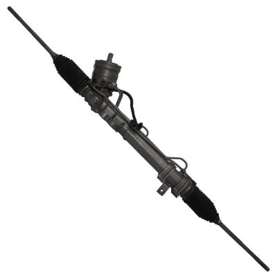 Complete Power Steering Rack and Pinion Assembly 1996-2001 Cadillac Deville Seville & Eldorado