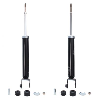 Rear Shocks Absorber Set Driver and Passenger Nissan Maxima #4344450 x2
