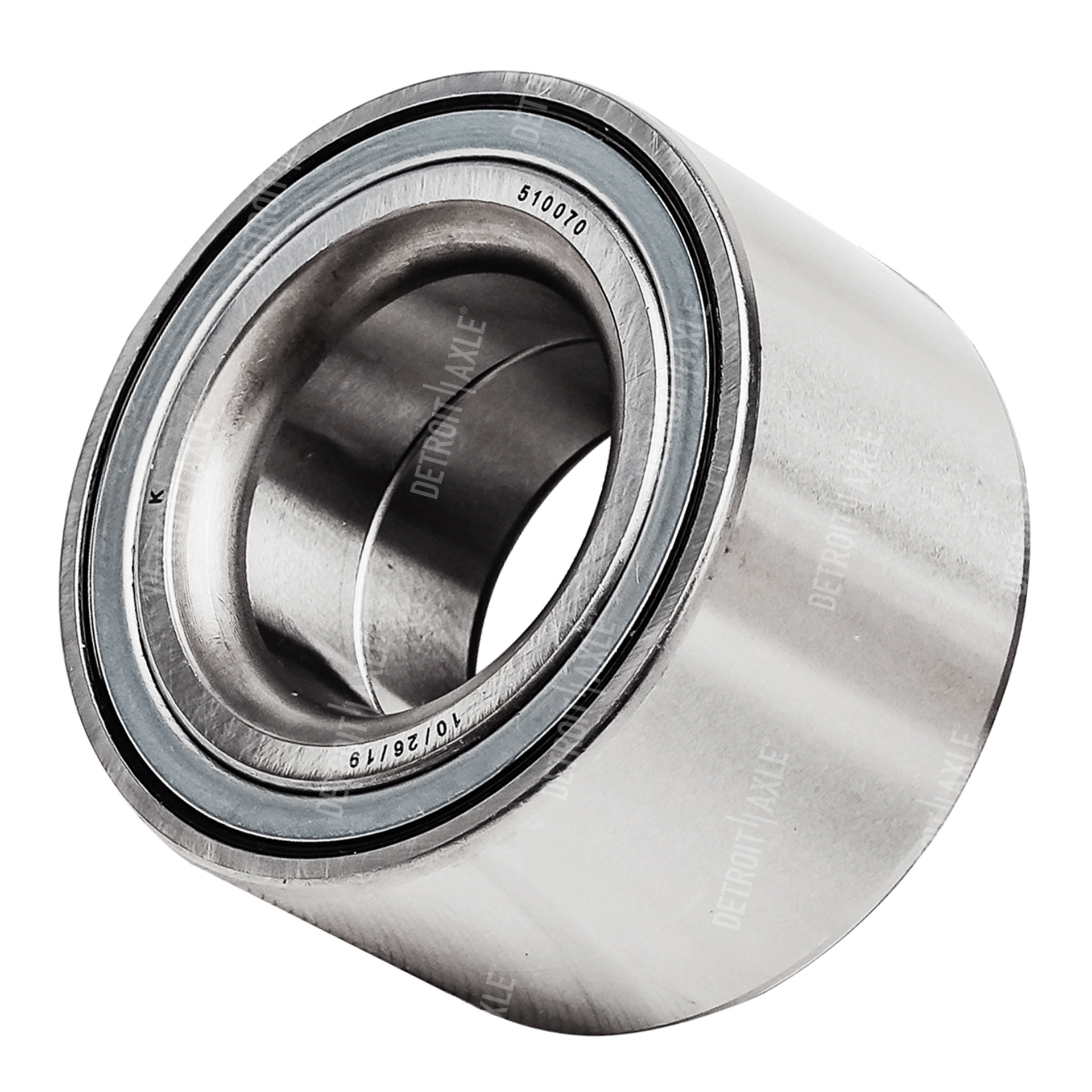 Front Wheel Bearing - Pontiac/Toyota/Scion 1.8L Only