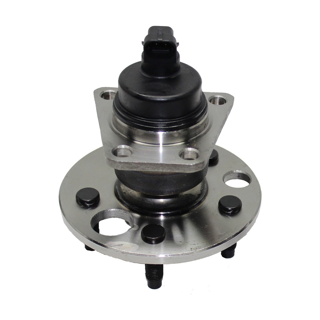 Rear Wheel Hub and Bearing Assembly WITH ABS - Driver or Passenger Side