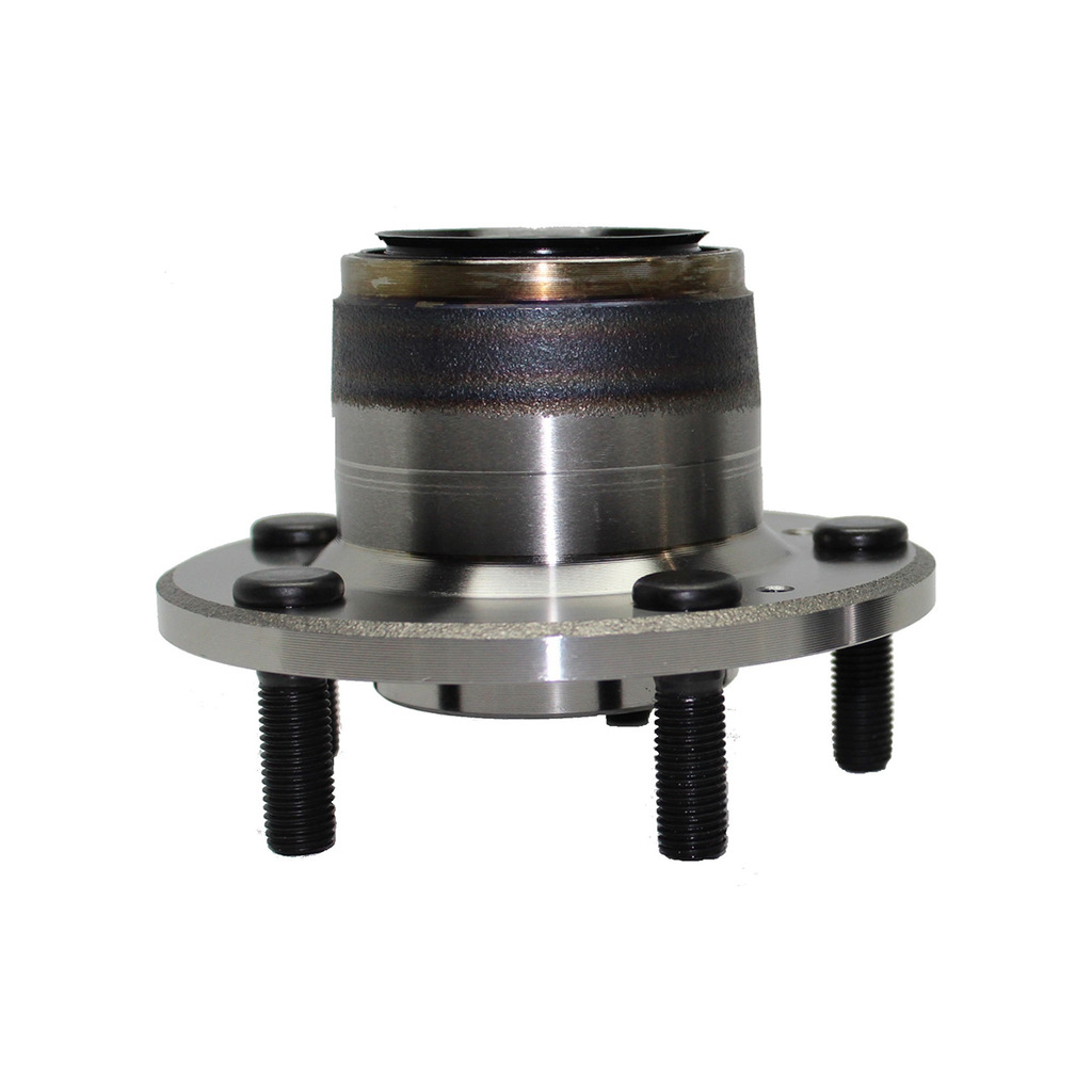 Rear Wheel Hub and Bearing Assembly - Driver or Passenger Side for MITSUBISHI Eclipse Laser w/o ABS