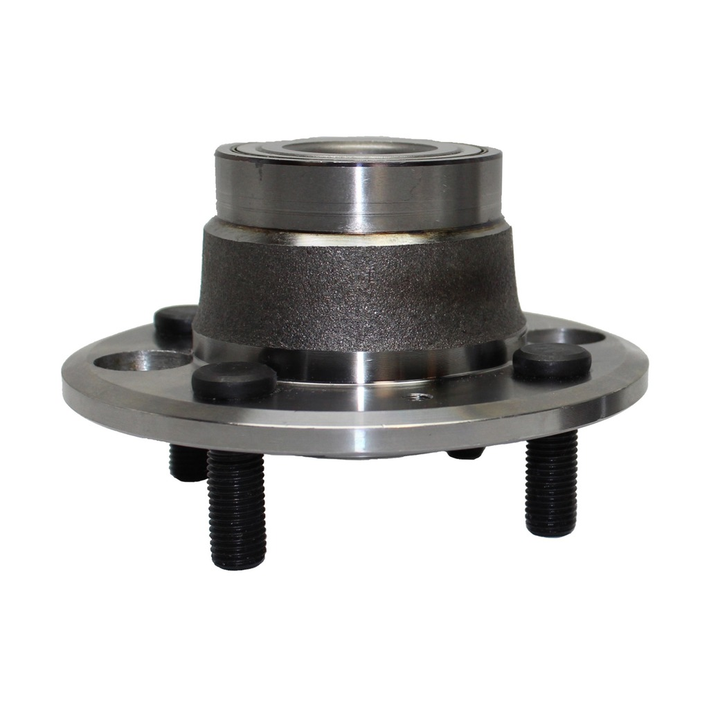 Rear Wheel Hub and Bearing Assembly - Driver or Passenger Side fits Non-ABS Disc