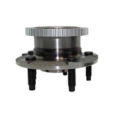 Rear Wheel Hub and Bearing Assembly #512105, 4-Wheel ABS