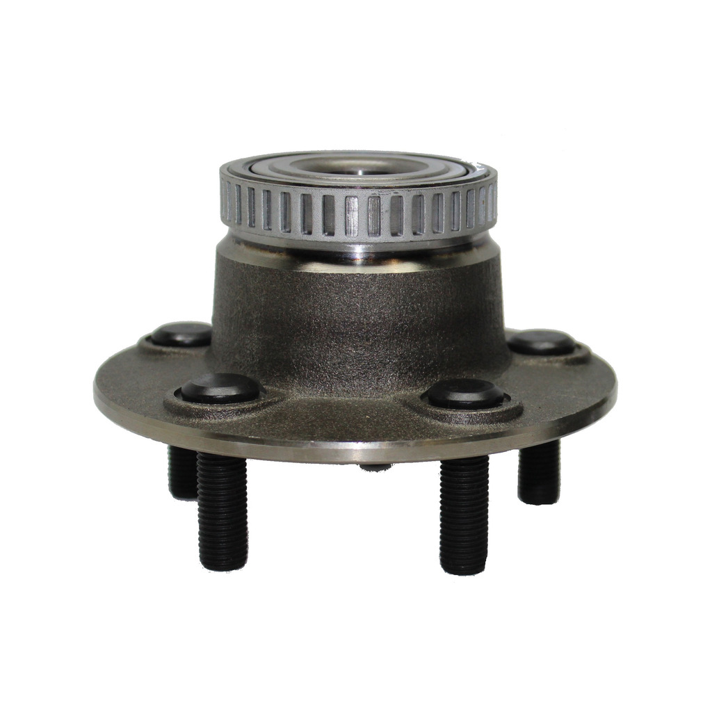 Rear Wheel Hub and Bearing Assembly - Driver or Passenger Side-SEDAN & CONVERTIBLE MODELS ONLY