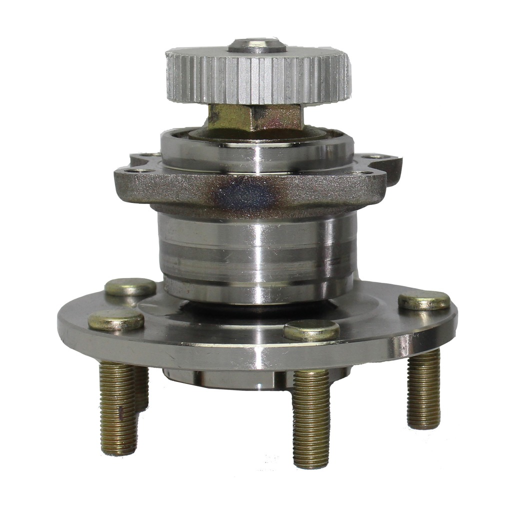 Rear Wheel Hub and Bearing Assembly - Driver or Passenger Side-COUPE ONLY