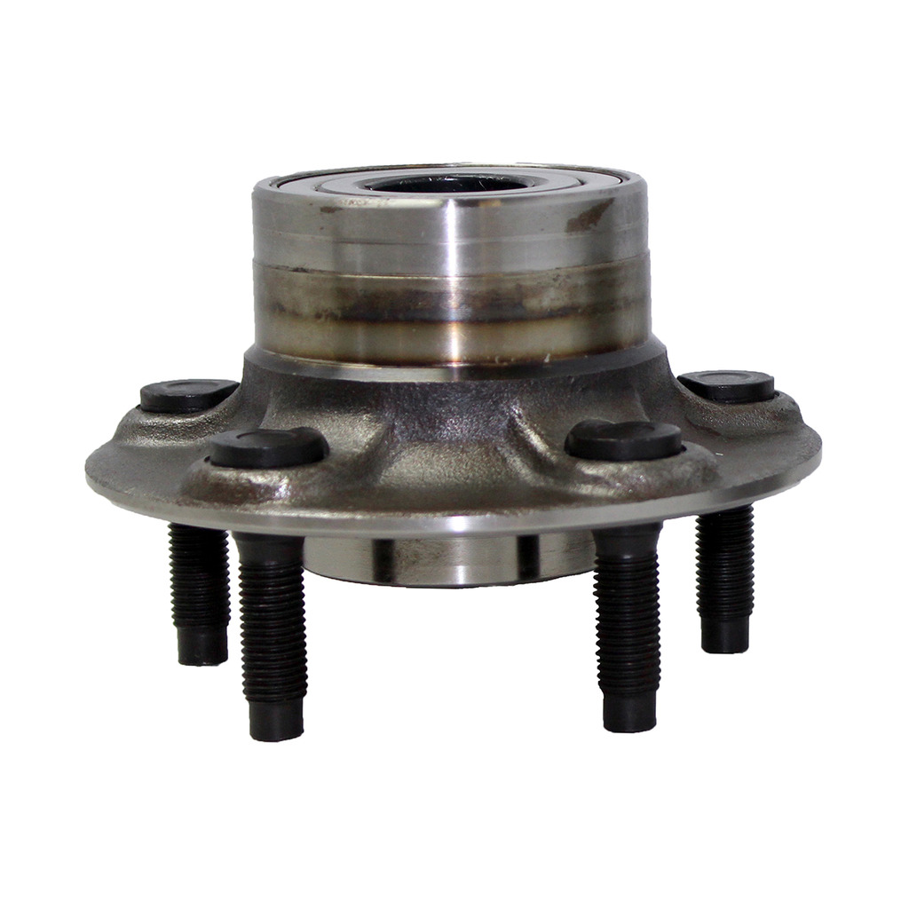 Rear Wheel Hub and Bearing Assembly - Driver or Passenger Side NO ABS