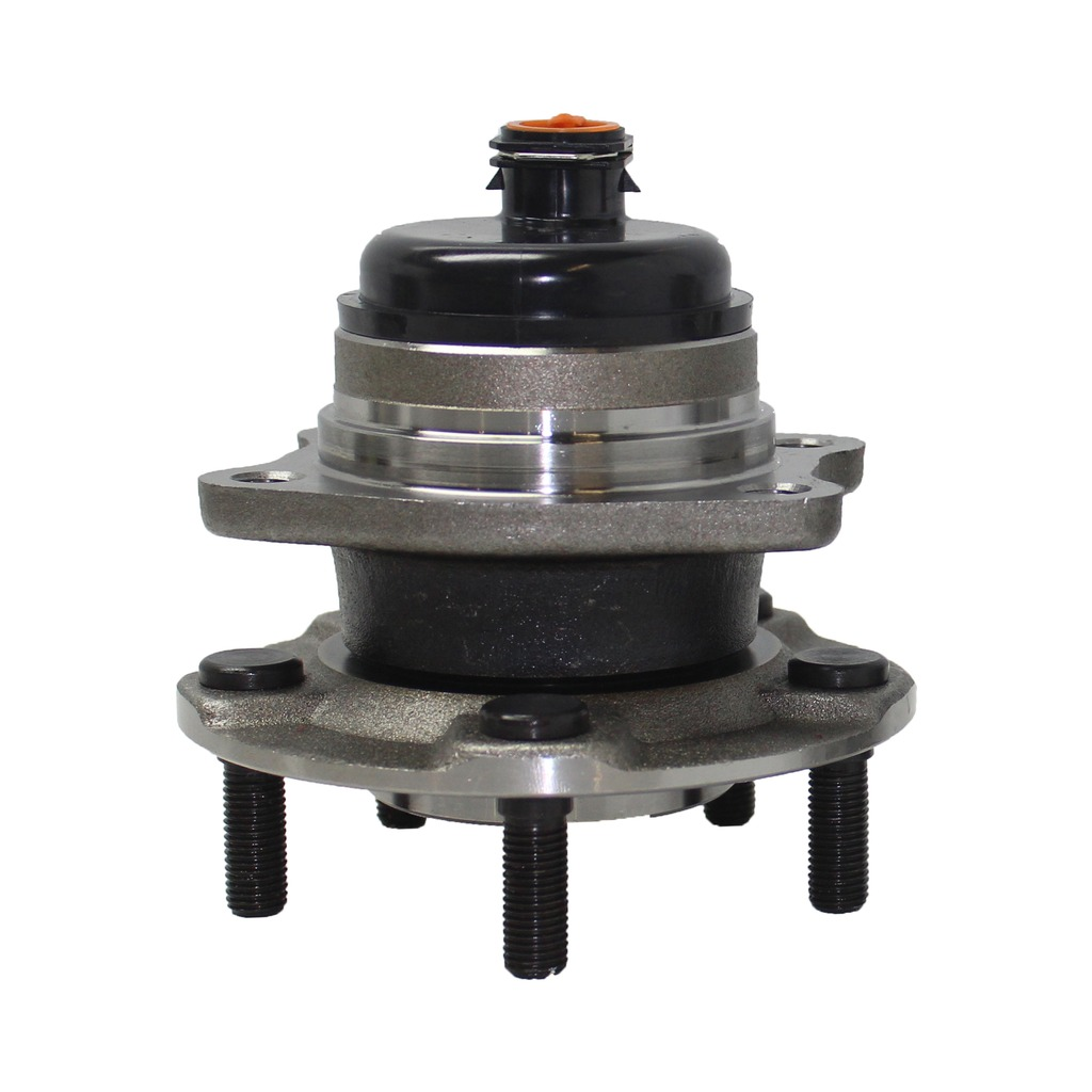 Rear Wheel Hub and Bearing Assembly - Driver or Passenger Side WITH ABS