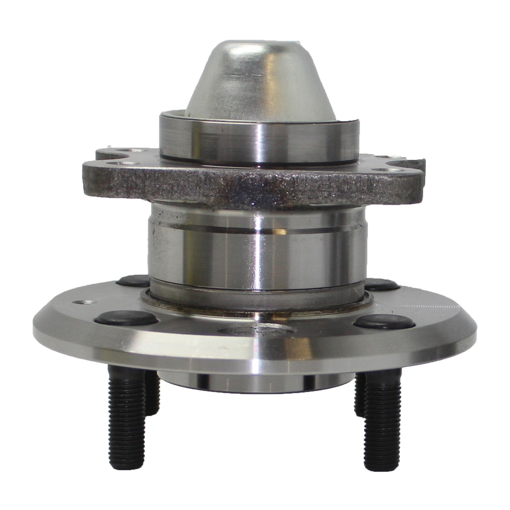 Rear Wheel Hub and Bearing Assembly - Driver or Passenger Side W/No ABS