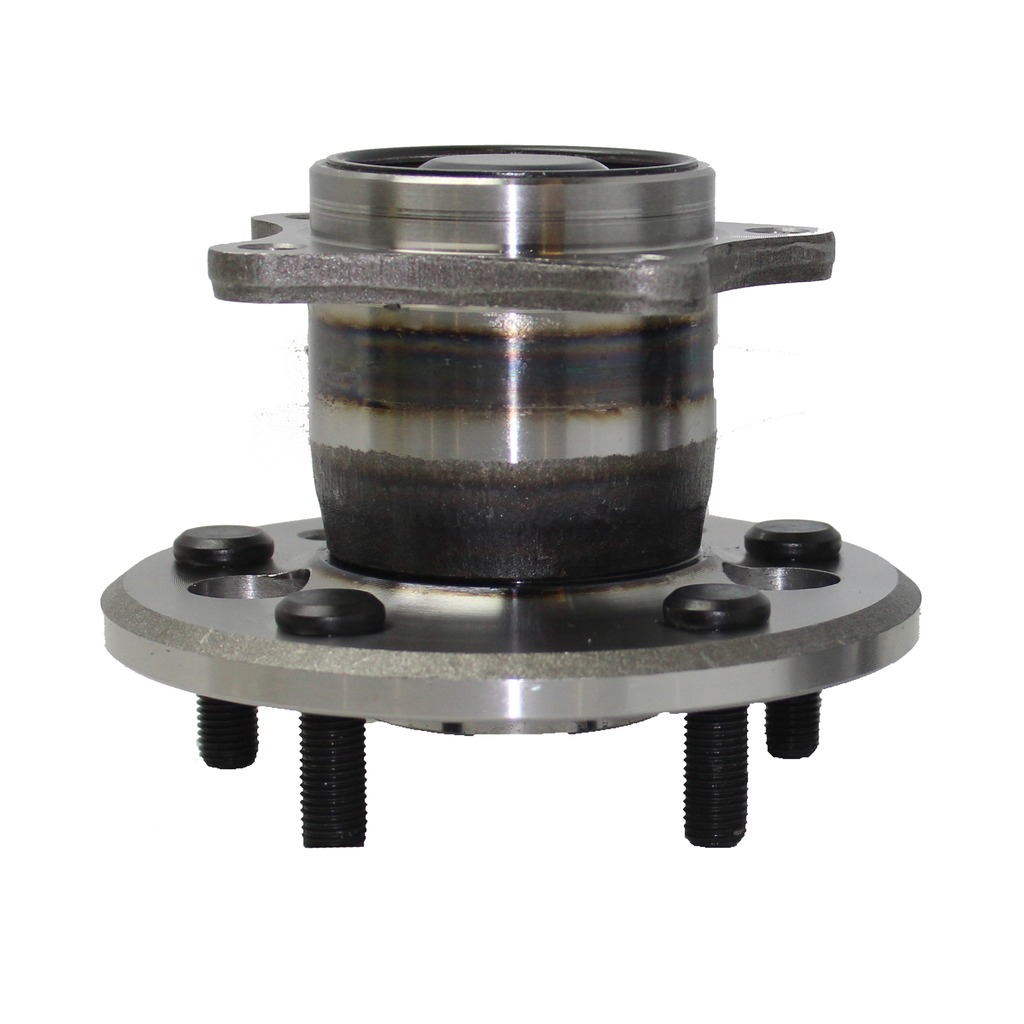 Rear Wheel Hub and Bearing Assembly -NO ABS Driver or Passenger Side