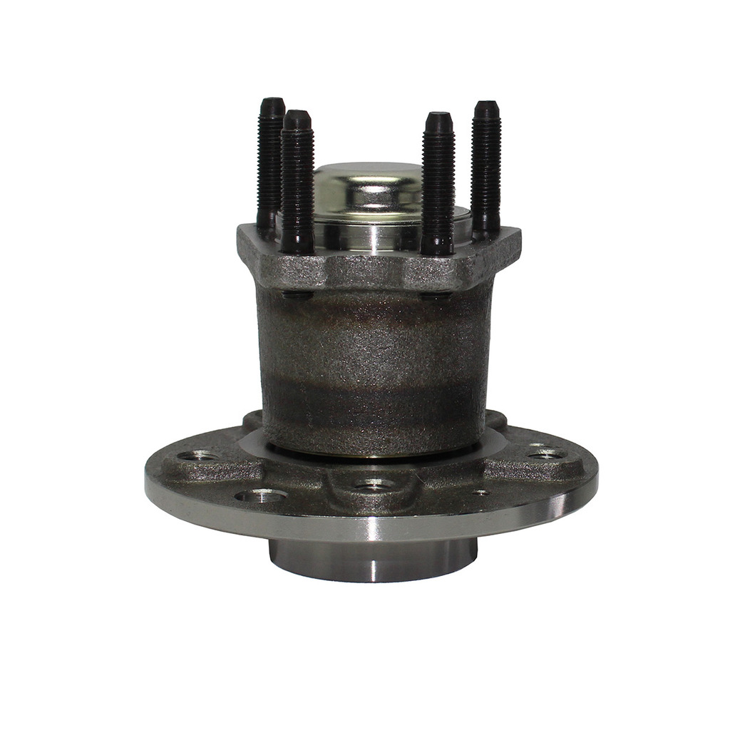 Rear Wheel Hub and Bearing Assembly - Driver or Passenger Side W/OUT ABS