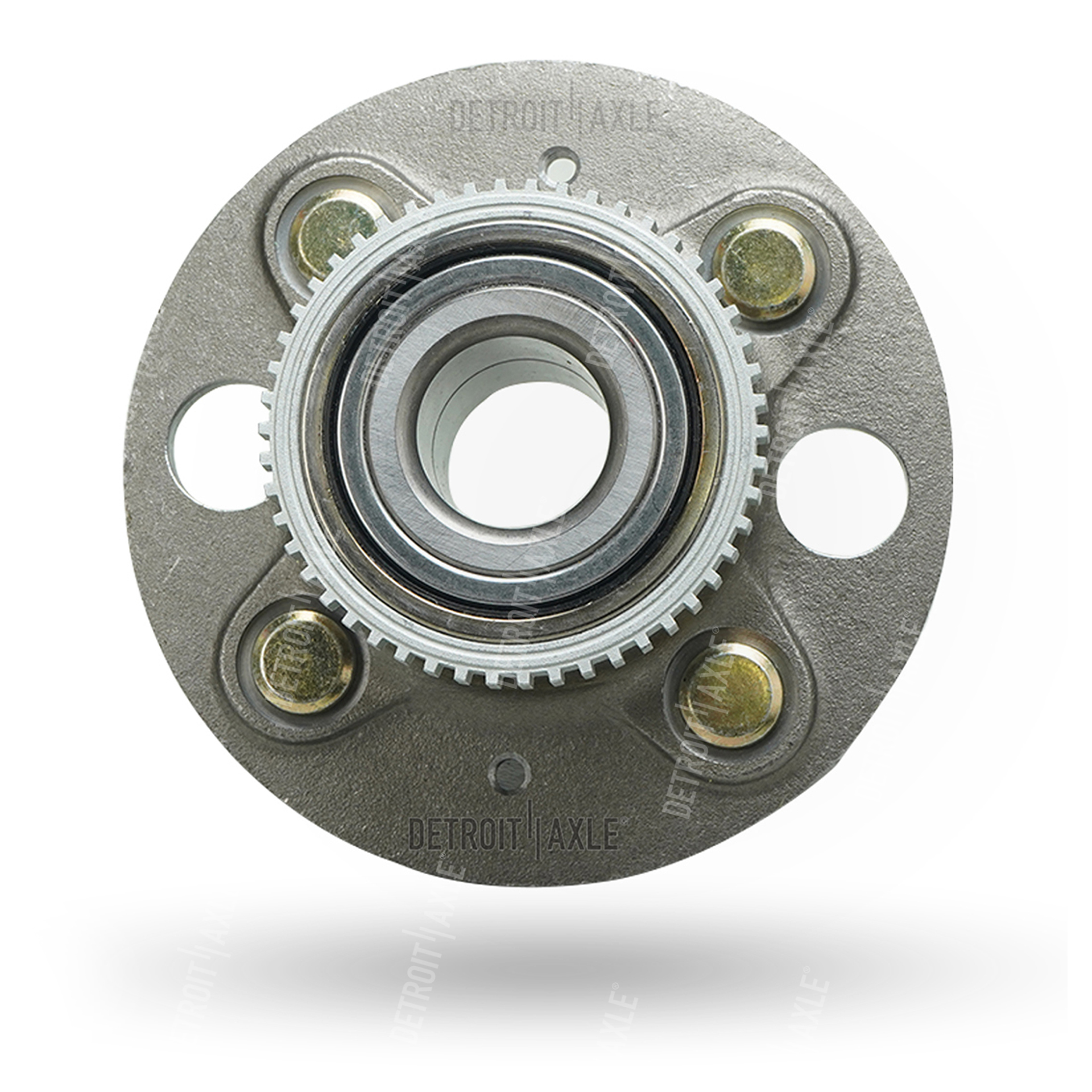 how to use a bearing driver