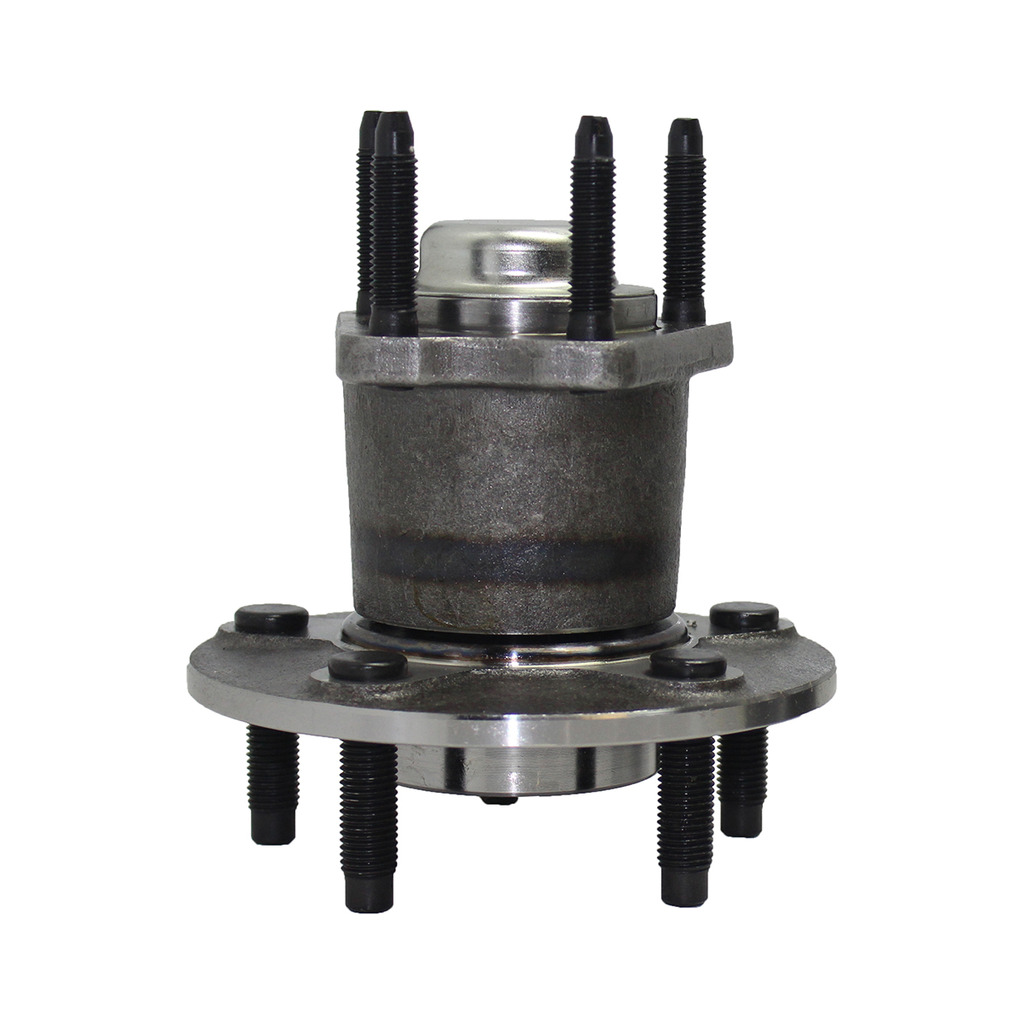 Rear Wheel Hub and Bearing Assembly - Driver or Passenger Side fits Non-ABS Models Only