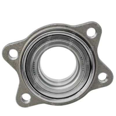 Front or Rear Wheel Bearing and Hub - All Models - Driver or Passenger Side