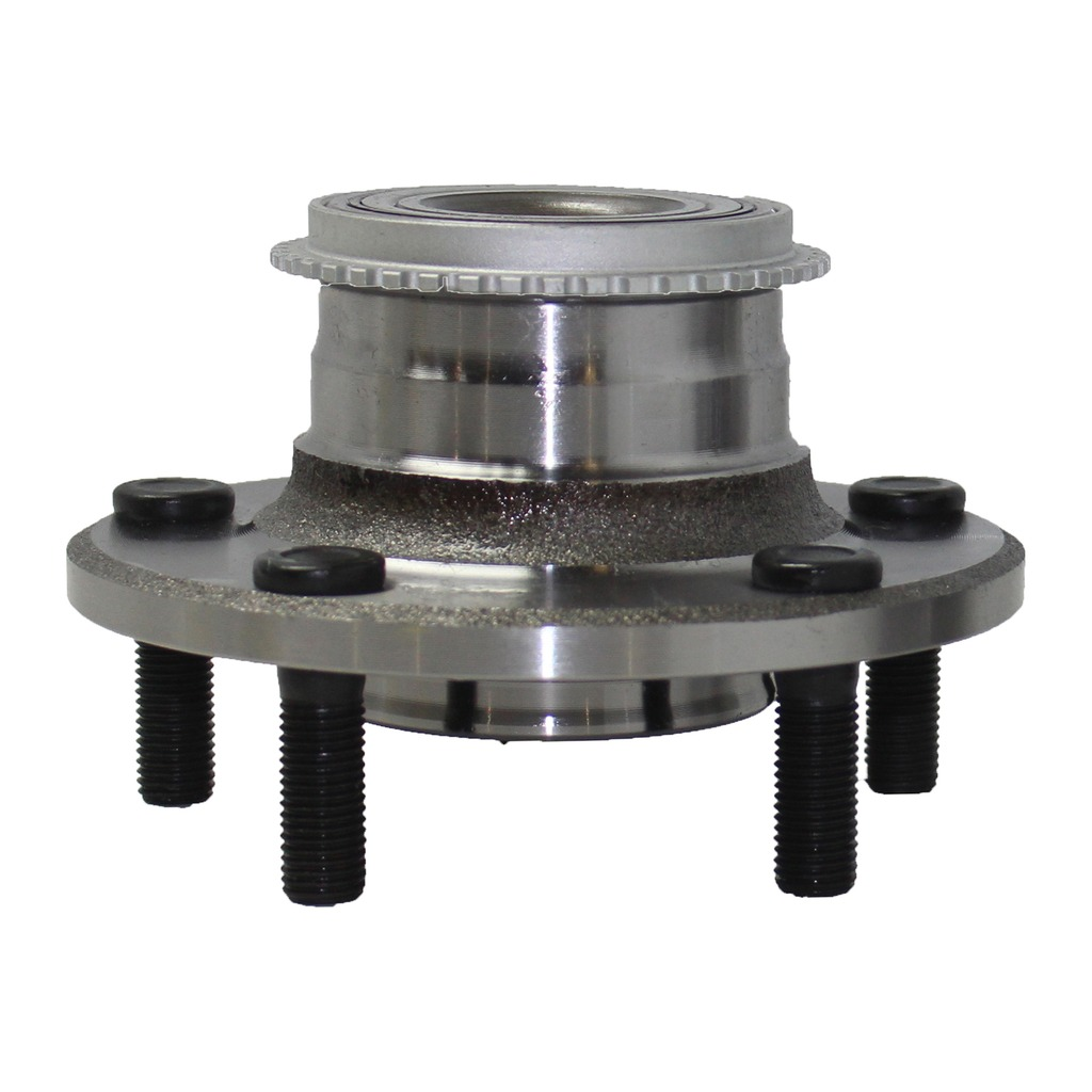 Rear Wheel Hub and Bearing Assembly - Driver or Passenger Side fits FWD Only