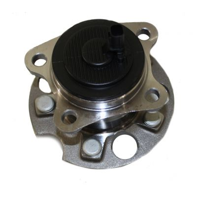 Rear Wheel Hub and Bearing - Chheck Fitment - Driver or Passenger Side