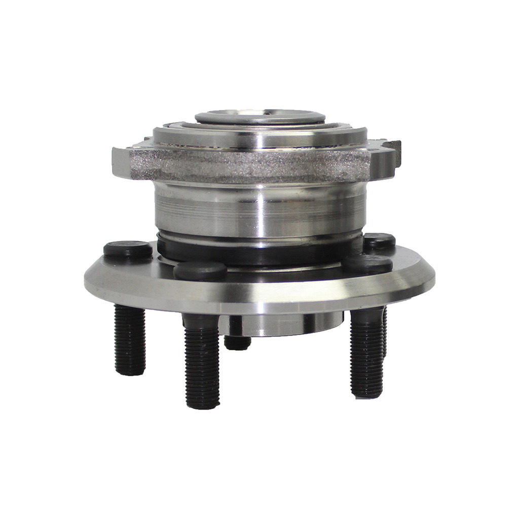 Rear Wheel Hub and Bearing Assembly - Driver or Passenger Side fits Standard Brake Models