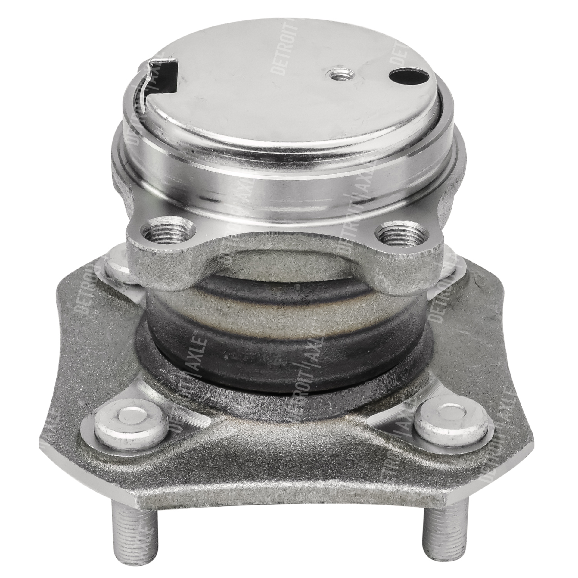 Rear Wheel Hub and Bearing Assembly - Driver or Passenger Side fits 2.0L Engine Only