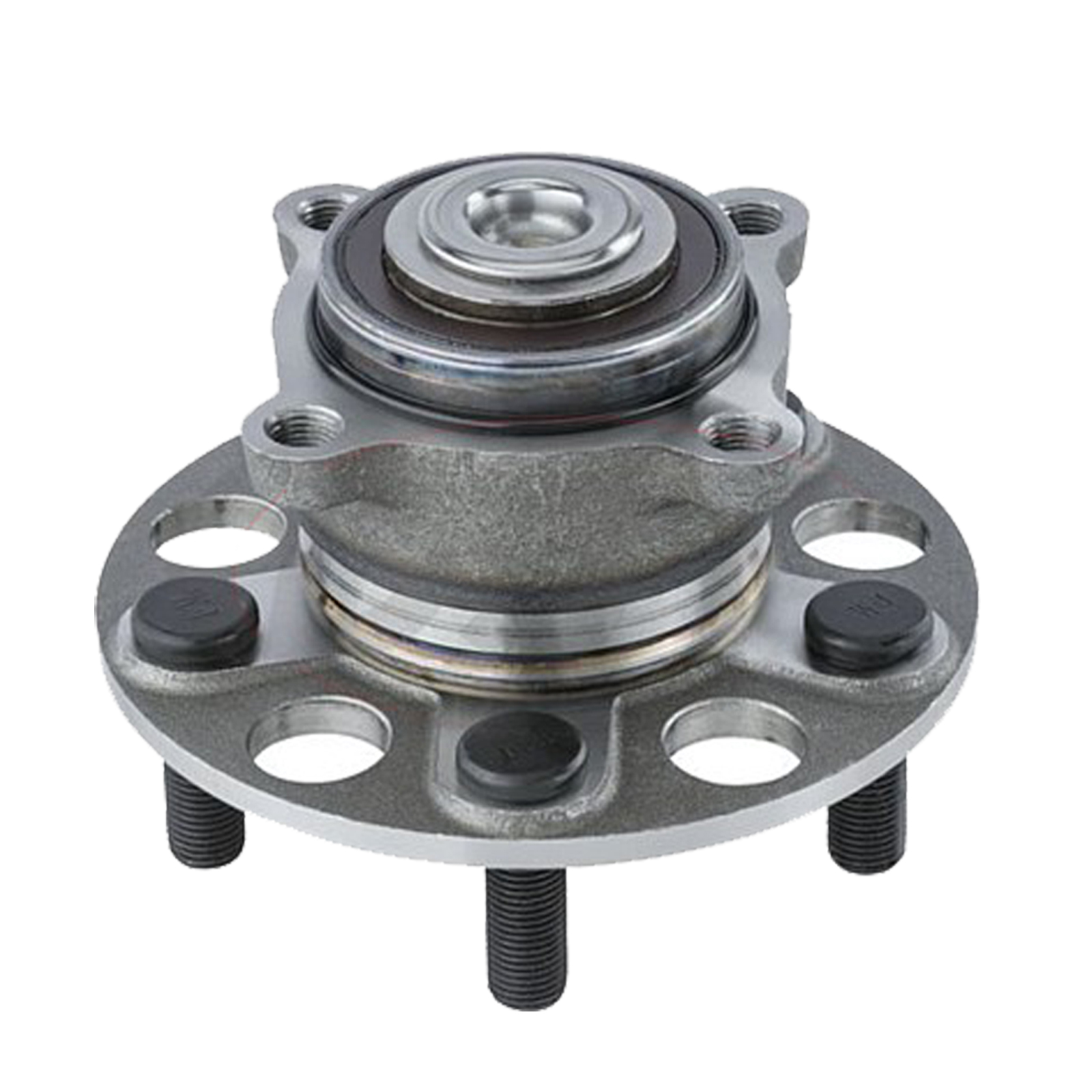 Rear Wheel Hub and Bearing Assembly - FWD Only Fits Driver or Passenger Side