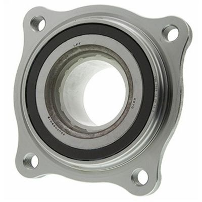 Rear Wheel Bearing-Toyota Sequoia Driver or Passenger #512400