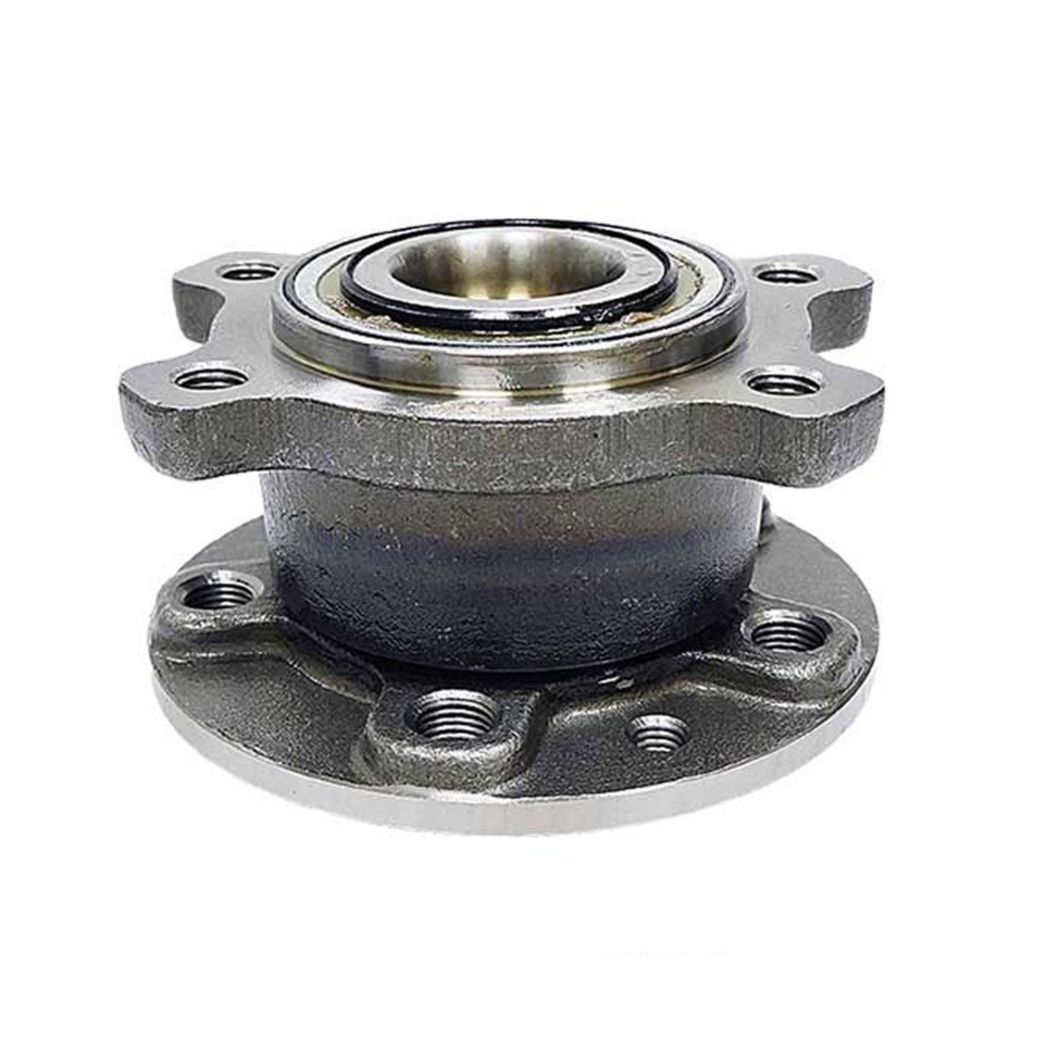 Rear Wheel Hub and Bearing Assembly Left or Right Side - AWD Only