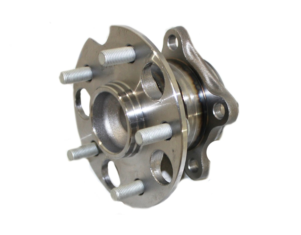 Rear Wheel Hub and Bearing Assembly - Driver Side fits FWD Only