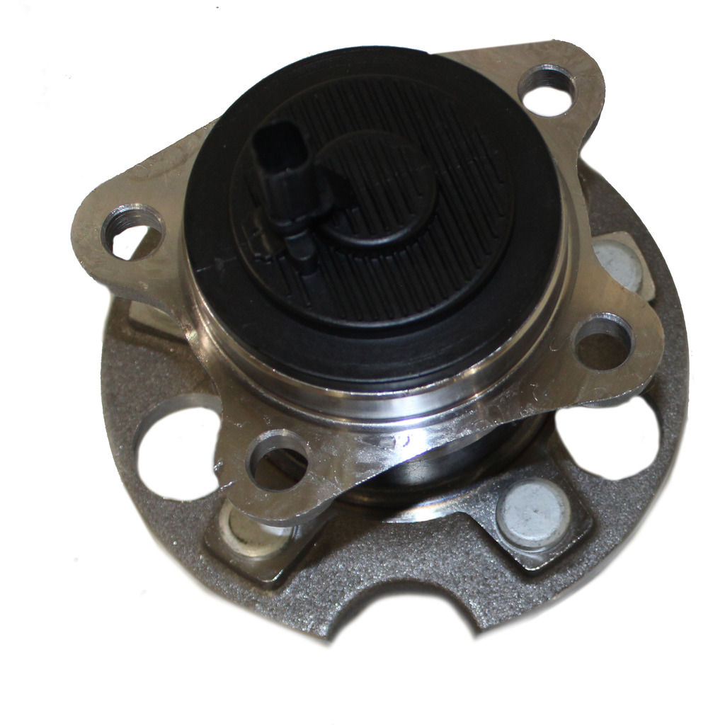 Rear Wheel Hub and Bearing Assembly - Passenger Side fits FWD Only