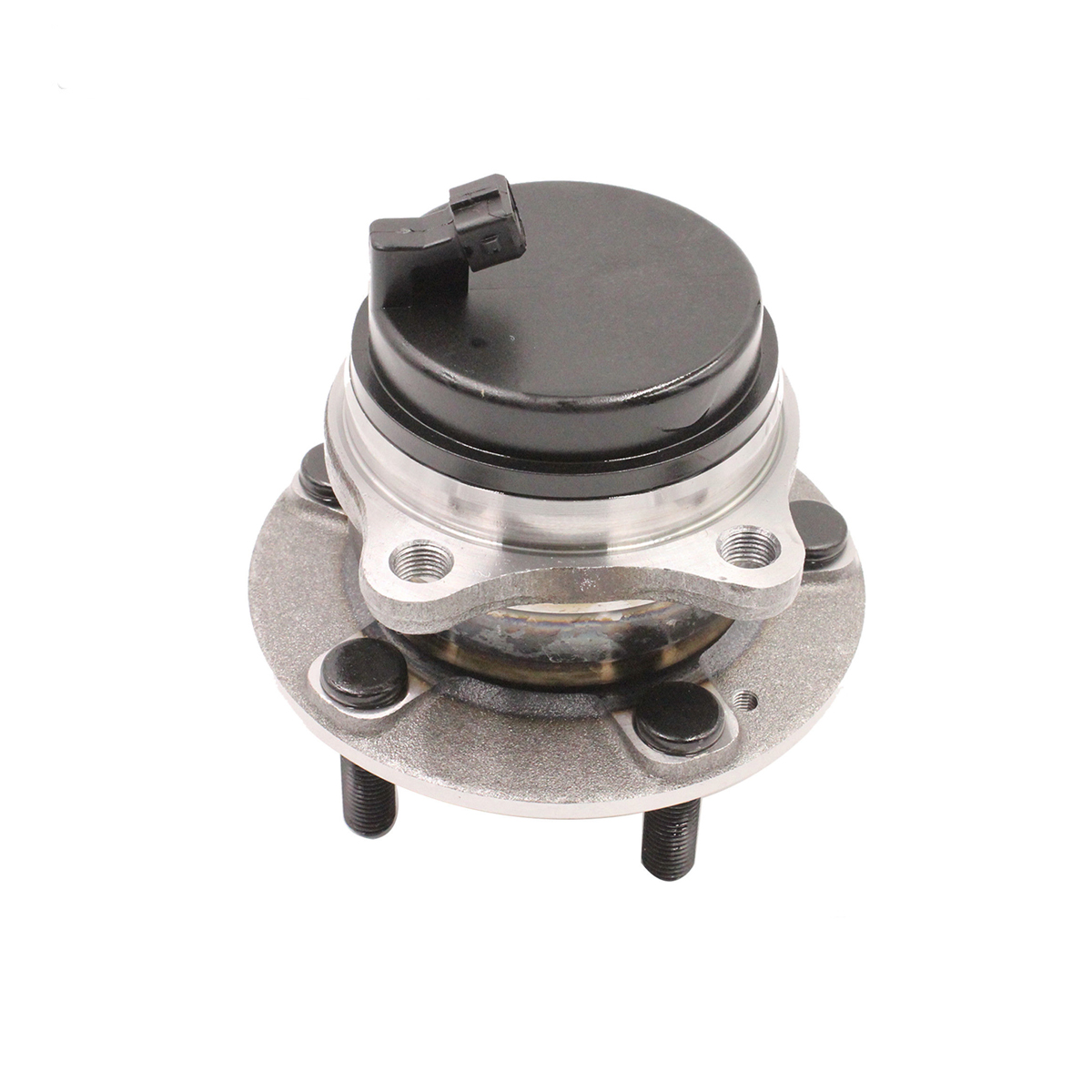 Detroit Axle - REAR Wheel Bearing and Hub Assembly - Driver or Passenger Side for 2015 2016 2017 2018 Kia Sedona