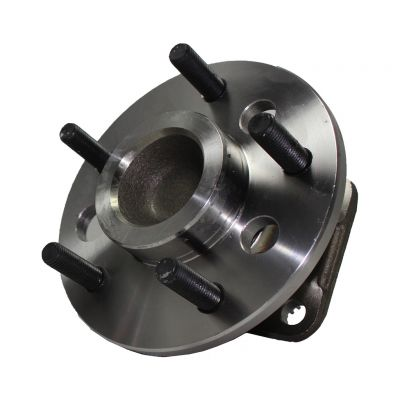 Rear Wheel Hub and Bearing - FWD - Driver or Passenger Side