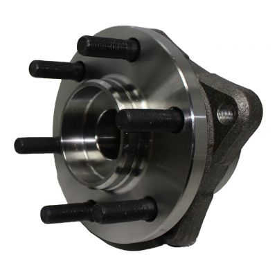 Front or Rear Wheel Hub and Bearing - Check Fitment - Driver or Passenger Side