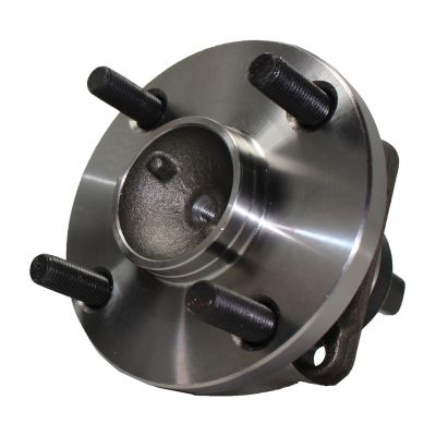 2000 - 2005 Toyota MR2 Spyder, Front Wheel Hub and Bearing Assembly, Driver or Passenger Side