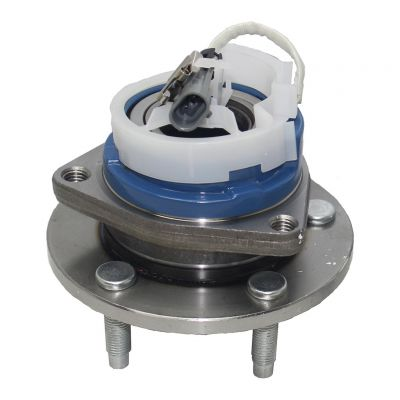 Front or Rear Wheel Bearing and Hub - w/ABS - Driver or Passenger Side