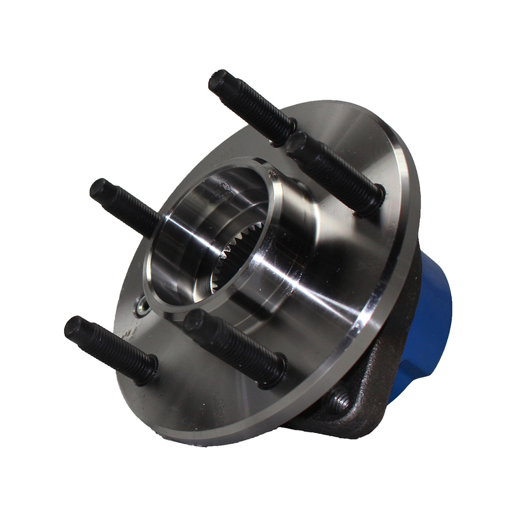 2 Wheel Hub Assembly Front Left/&Right for Impala//Monte Carlo//Venture 513203