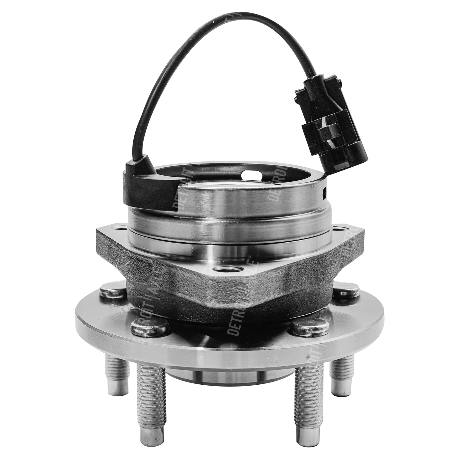 Wheel Hub and Bearing Assembly W/ABS --IF HHR OR COBALT, SS ONLY!!!