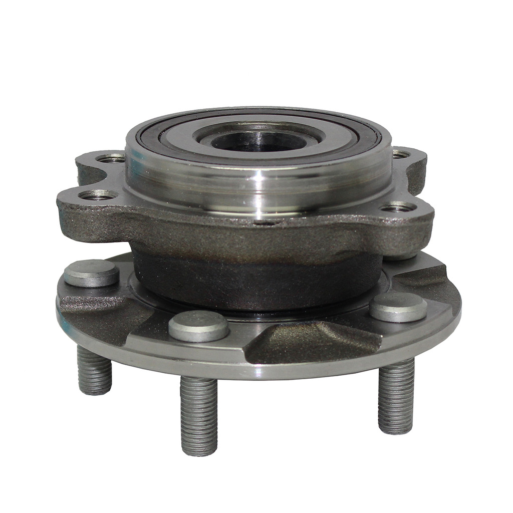 Front Wheel Hub and Bearing Assembly - Driver or Passenger Side - [RAV4  2.5L & 2.4L]