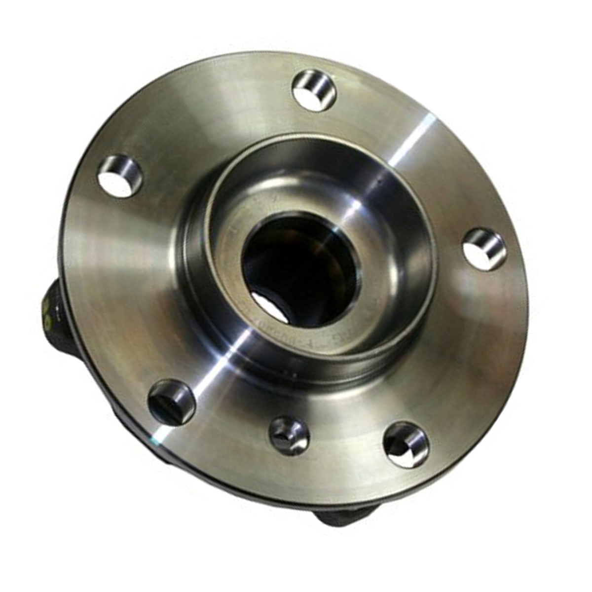 Front Wheel Hub and Bearing Assembly - (RWD ONLY)- Driver or Passenger Side