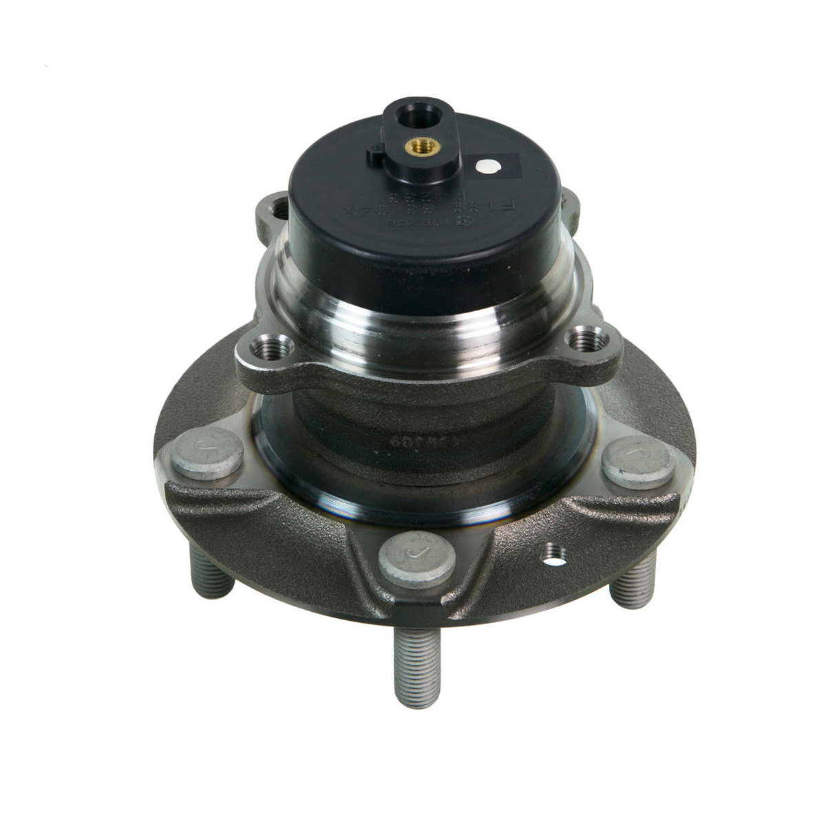 Front Wheel Hub And Bearing Assembly Driver Or Passenger Side Stability Control Models