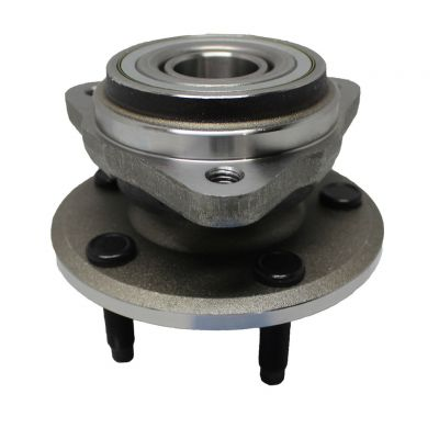 Front Wheel Hub Bearing Vacuum Hub locks- 4WD 2-Wheel ABS
