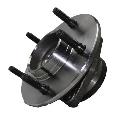 Front Wheel Hub and Bearing Ford F-150 - 12mm stud w/Rear Wheel ABS