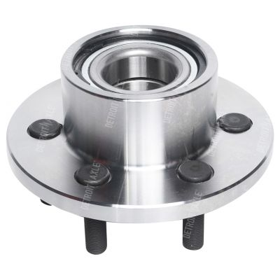 Front Wheel Wheel Bearing 2WD NON-ABS Durango Dakota
