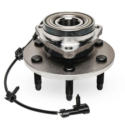 4WD Front Wheel Bearing and Hub Assembly #515036 Cadillac/Chevy/GMC