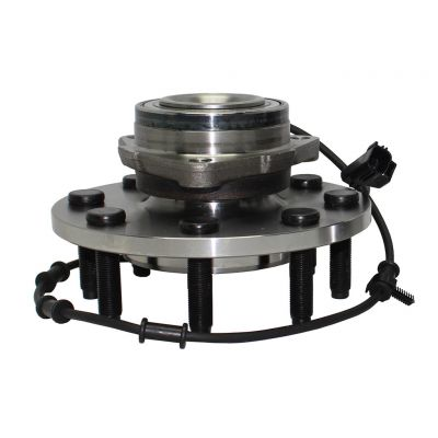 2WD Front Wheel Bearing Hub Assembly #515089 Dodge Ram 2500/3500