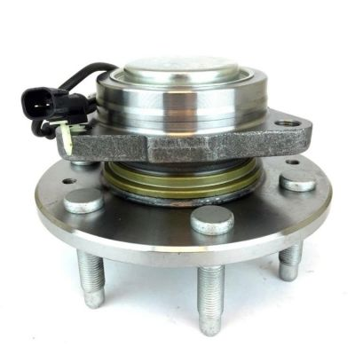 2WD FRONT Wheel Bearing & Hub Assembly - Chevy GMC