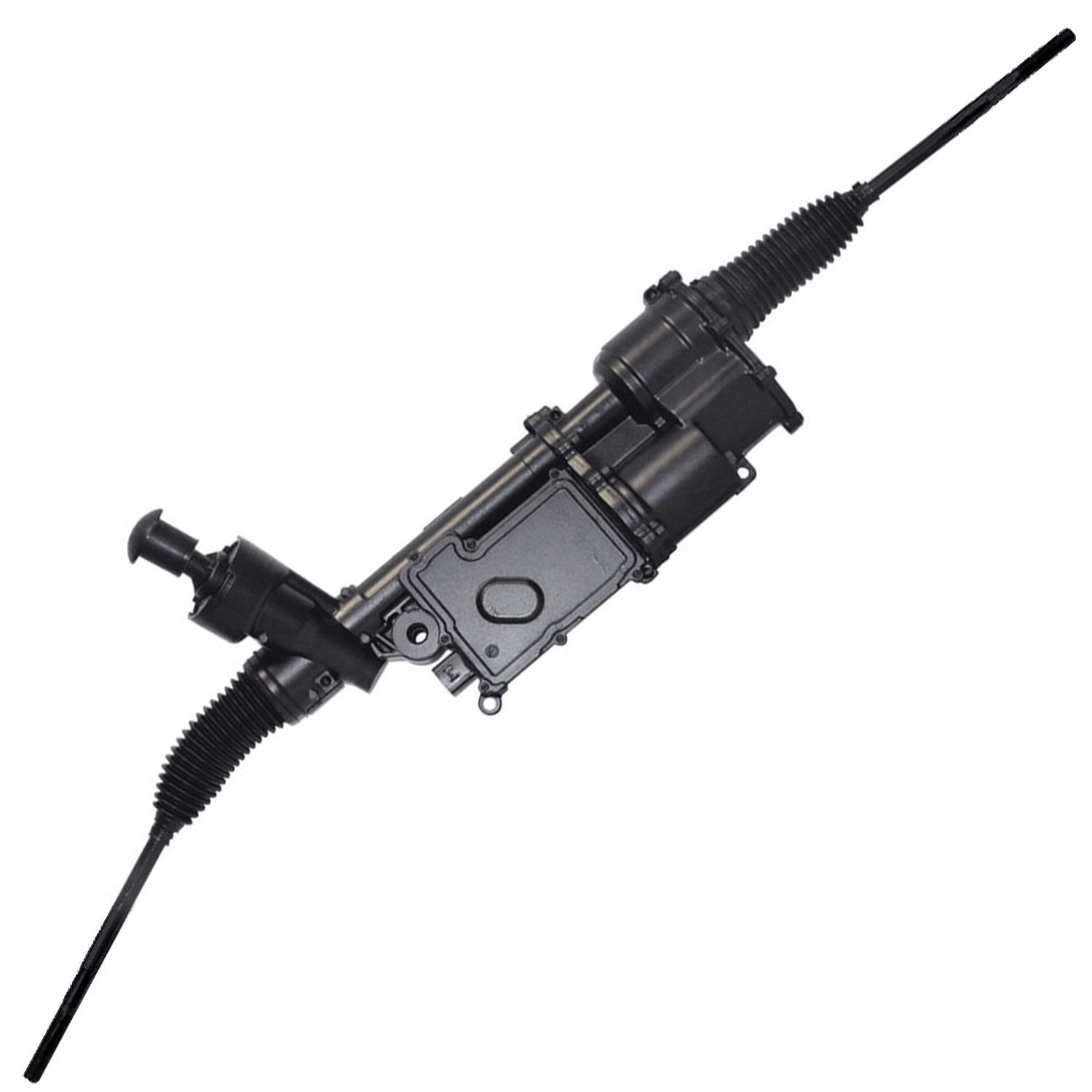 NEW Complete Rack and Pinion Assembly for 2013-2017 Dodge Ram 1500