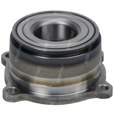 Rear Wheel Bearing Module #541011 4 lug W/ Autmatic Transmission