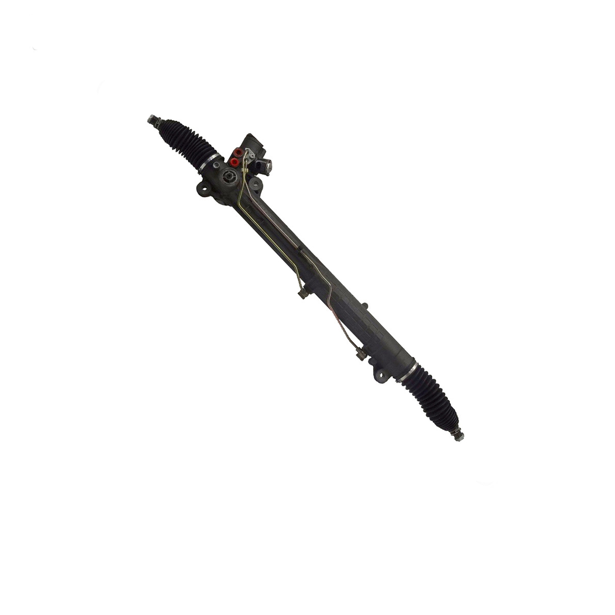 Complete Power Steering Rack and Pinion Assembly Subaru Baja Non-Turbo