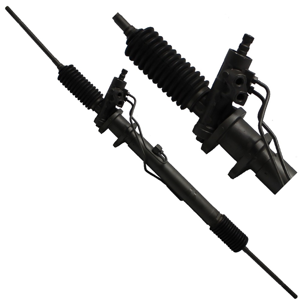Complete Power Steering Rack & Pinion Assembly 1989-1998 Mazda MPV