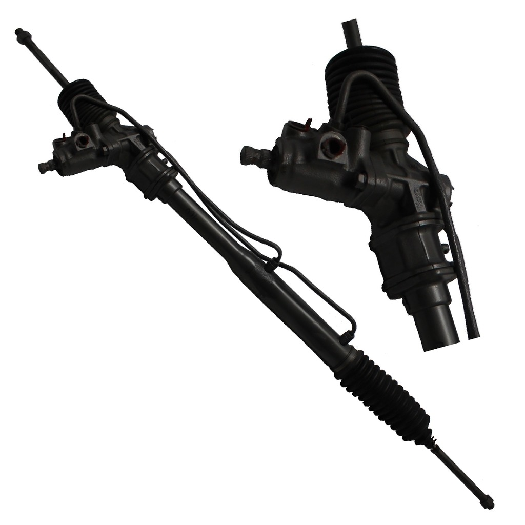 Complete Power Steering Rack & Pinion Assembly 1990-1991 Mazda 929