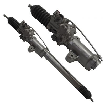 Detroit Axle Complete Power Steering Rack /& Pinion Assembly for 1991-1995 Toyota Previa